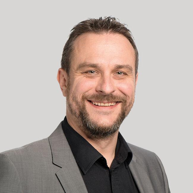 Martin Veider
