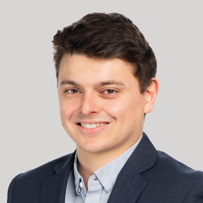 Raphael Arnet