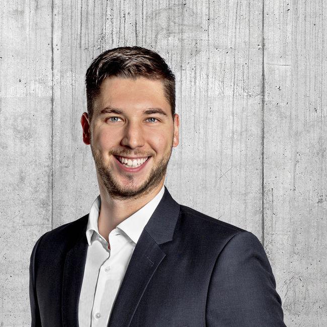 Andreas Bärtschi