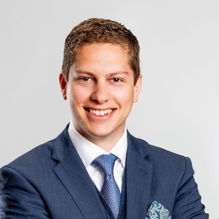 Benjamin Häfliger verlässt die FDP-Geschäftsstelle